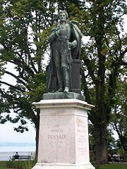statue-du-general-dessaix-a-thonon1