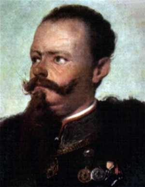 Le roi Victor-Emmanuel II